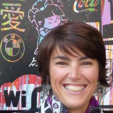 Ines Ochin